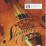 Fleadh Programme 2013