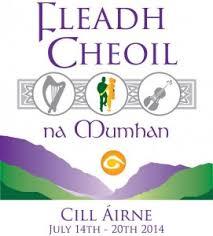 Fleadh Killarney